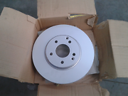Mercedes front disc rotors and brake pads Craigieburn Hume Area Preview