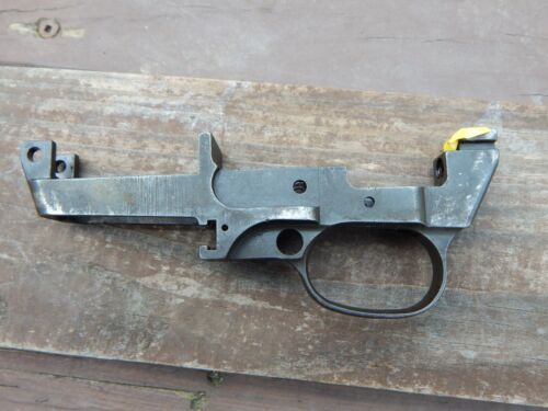 M1 CARBINE TRIGGER HOUSING INLAND MARKED TYPE III BLUED  FINISH