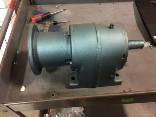 Sew Eurodrive R60LP145 Gear Reducer, 19.56 Ratio