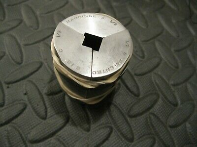 "1//4/"" Inside Diameter ER32 Collet Sowa #337-708"