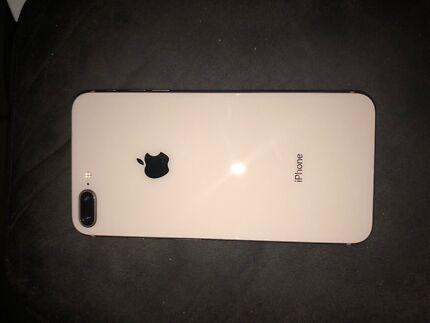 iPhone 8 plus bundle