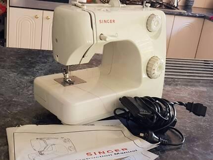 Sewing Machine-Singer