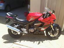 2008 Hyosung GT250R Ridgewood Wanneroo Area Preview