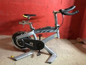 CycleOps Pro 300PT Spin Bike.
