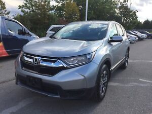 2018 Honda CR-V LX AWD | NO ACCIDENT | HONDA SENSING
