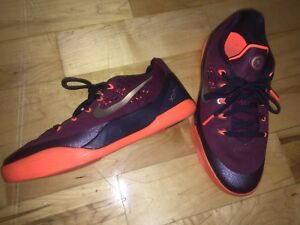 Basketball shoes - Kobe's