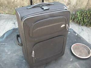 Large Suitcase with wheels $15 Albion Brisbane North East Preview