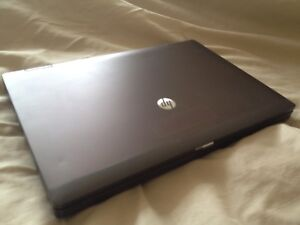 Lightly Used in an Office: HP ProBook 6460b, 8GB RAM, Windows 10