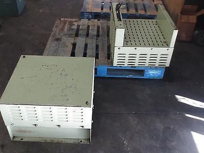 Okuma Cnc Lathe Mill Main Power Transformer 220v 240 V 480v 415v