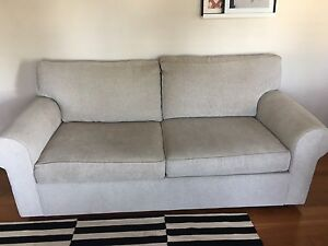 Freedom Ashbury double sofa bed Randwick Eastern Suburbs Preview