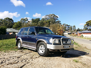 Ford Explorer 1997 XLT 4WD Adelaide CBD Adelaide City Preview