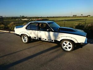 Wanted: HOLDEN TORANA WANTED UNFINISHED PORJECT******1977