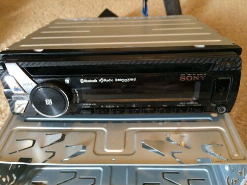 SONY MEX-N6000BH Used + Remote