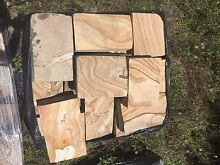 Sandstone Blocks Tamborine Mountain Ipswich South Preview