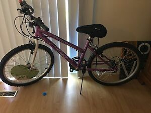 Huffy teen/ adult bike
