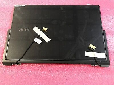 Acer Aspire R 13 R7-371T 13.3 Touchscreen LCD Screen Hinges Frame Video Cable