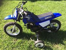 Yamaha pw50 2011 model Bairnsdale East Gippsland Preview