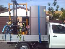Man and ute hire - Removalist / Rubbish / Removals / Delivery Melbourne CBD Melbourne City Preview