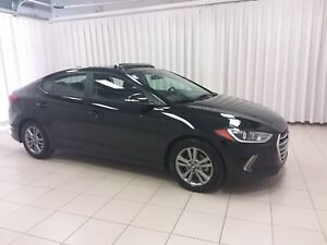 2018 Hyundai Elantra HURRY!! DON'T MISS OUT!! SEDAN w/ A/C, APPL