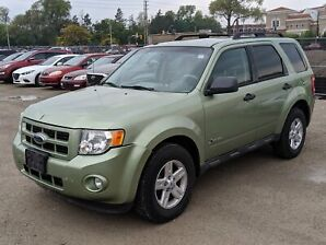 2009 Ford Escape Hybrid VEHICLE SOLD AS-IS! INQUIRE TODAY!