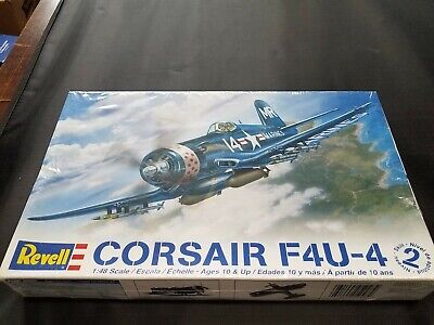 NWOT Revell Corsair F4U-4 Model airplane 1:48 scale for sale  Catonsville