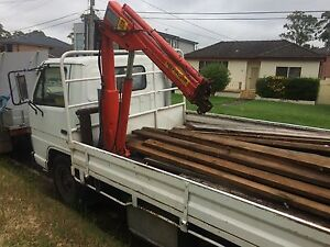 1987 Isuzu Other Other Kings Langley Blacktown Area Preview