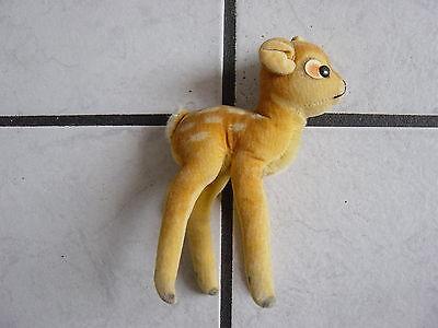 Steiff -ein kleines Bambi Reh  -ca. 15 cm  groß -