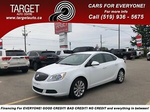 2015 Buick Verano 4 Cylinder, Drives Great, Very Clean ***