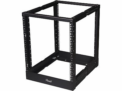 "Rosewill 4 Post Open Frame Rack, Depth-Adjustable (22"" - 40"") comprar usado  Enviando para Brazil"