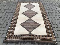 Wunderschöner alter Gabbeh Nomadenteppich 230x140cm Wandsbek - Hamburg Bramfeld Vorschau