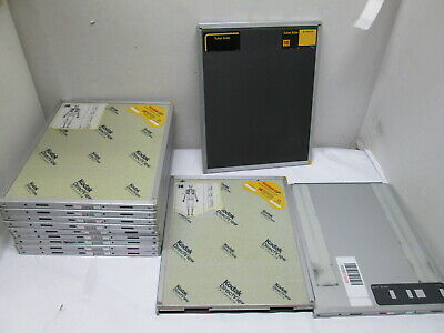 Lot 11 Kodak Directview Cr Cassette Gp Storage Phosphor Screen Sp13624x30 X-ray