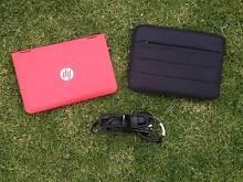 "HP X360 11.6"" Convertible Laptop Campbelltown Campbelltown Area Preview"