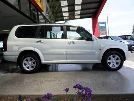 2001 Suzuki Grand Vitara Sport SUV