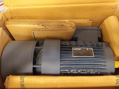 Lafert Af 90l S2 Three Phase Brake Motor