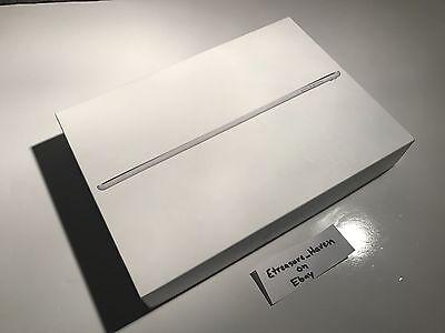 Apple iPad Pro 128GB, Wi-Fi + Cellular (Unlocked), 9.7in - Silver NEW Tablet