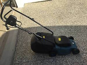 Electric lawn mower Henley Beach Charles Sturt Area Preview
