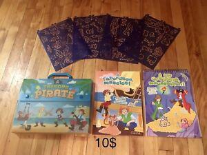 ⏩ Variété LOTS de livres jeunesse - enfant adolescent, Sudoku