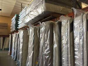 MASSIVE RANGE OF MATTRESSES!! ALL SIZES, CHEAP PRICES Springwood Logan Area Preview