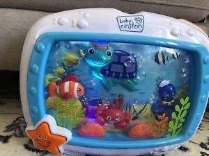 Aquarium Baby Einstein bébé