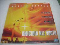 Omicidio Nel Vuoto / Laserdisc Film In Italiano -  - ebay.it