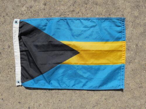 11 X 18 NYLON FLAG YACHT CLUB SAILBOAT SHIP BOAT SIGNAL (#2507)
