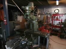 Milling machine Banjup Cockburn Area Preview