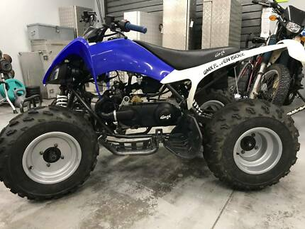 GMX QUAD BIKE #210653 Caboolture Caboolture Area Preview