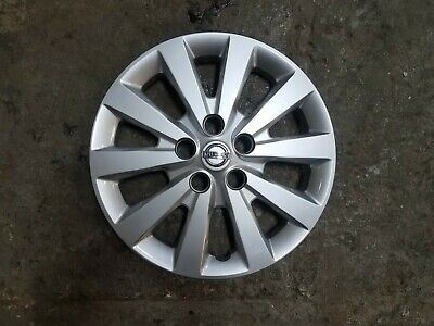 Brand New 2013 2014 2015 2016 2017 Leaf Sentra 16 Hubcap Wheel Cover 53089
