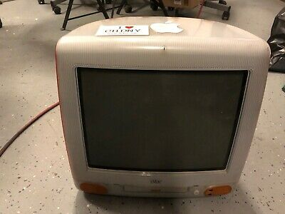 Apple imac G3 orange - FREE SHIPPING