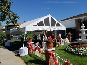 Special Events Party and Tent Rentals: Chairs, tables, tents!!