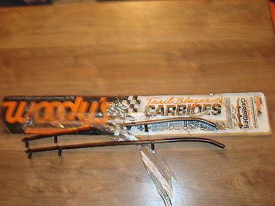 NEW Woodys Carbides Yamaha TYV4-6300 4 Inch