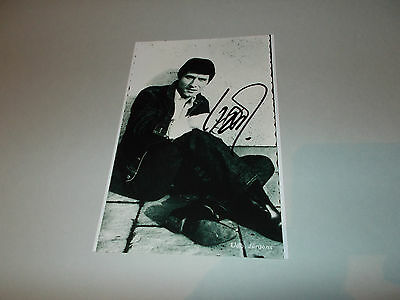 Udo Jürgens signed signiert autograph Autogramm auf 13x18 Foto in person