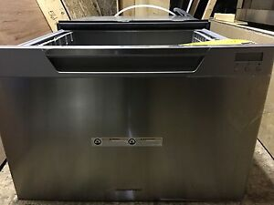 Dishwasher (Drawer Style) in excellent condition