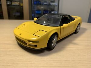1:18 Kyosho Honda NSX diecast collectible car